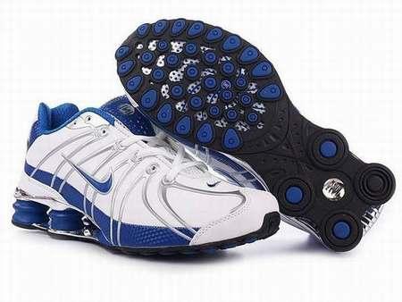 Nike Shox Bebe